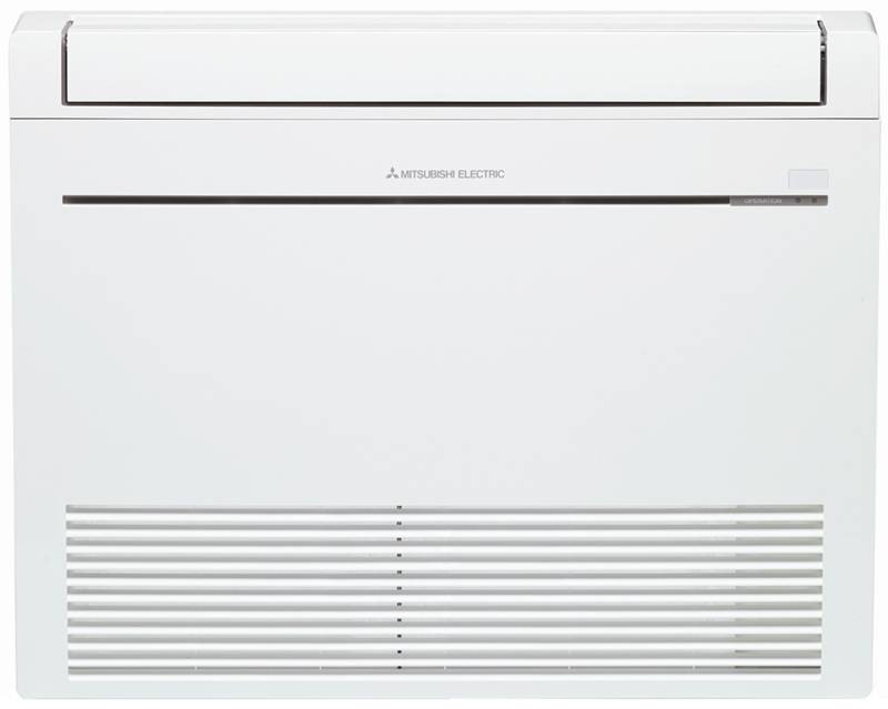 Плюсы Mitsubishi Electric Inverter MFZ-KJ50VE2 / MUFZ-KJ50VE