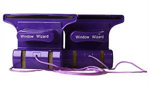 щетка для окон window wizard